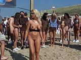 Nudist Fun Pic