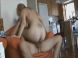 Beautiful Cheating Ex Girlfriend in Homemade Anal Fuck Video