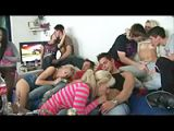 Swinger Czech Sex Party