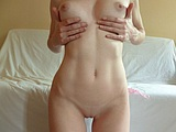 Homemade Nude Pictures of Sexy Amateur Pussy