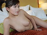 Pretty Asian Girlfriend Nude Pictures in Hotel Room