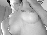 Smoking Hot Lady Nude Pictures