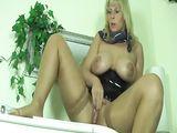 Hot German Pussy