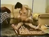 Amateur Couple Hardcore Sex Video