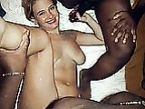 First Time Interracial Swinger Amateur Porn Pictures