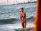 Public Beach Boobs Picture