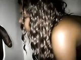 Gloryhole Sucking Video Ebony Girl Makes Guy Cum Very Fast