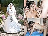 Amateur Nude Before And After Pictures Of Brides And Wives