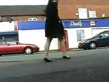 Public Nudity Video Amateur Pussy Flashes Pussy Outdoor