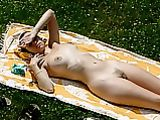 Naked Mature Woman Still Has a Nice Body in Homemade Pictures