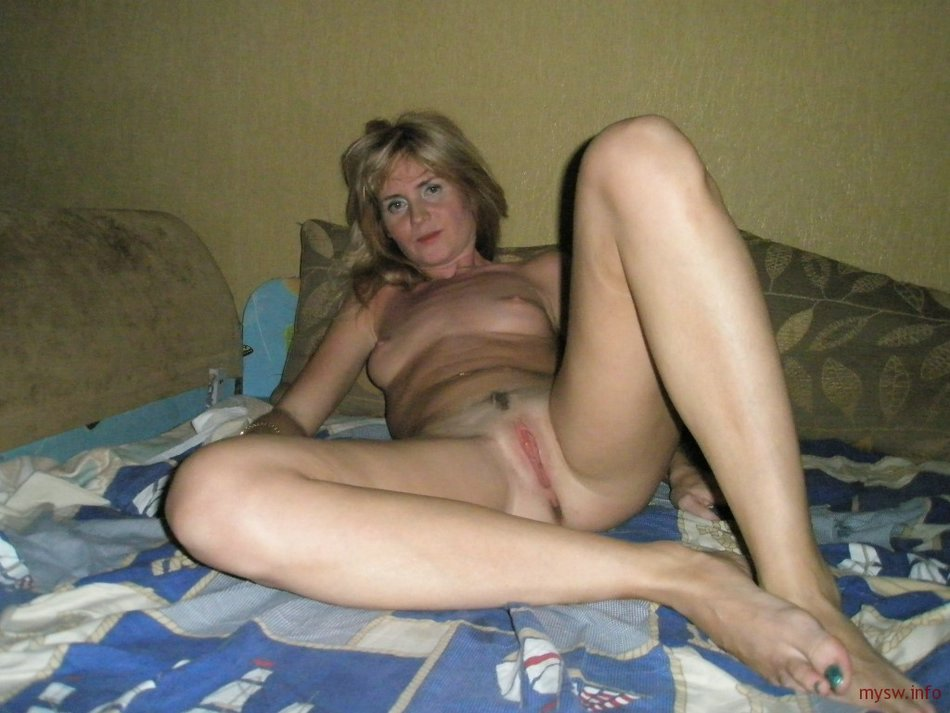 Amateur Blonde Photos