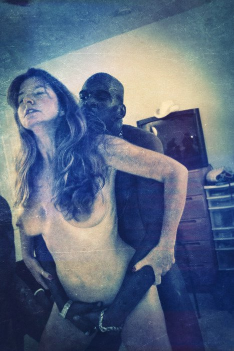Anal sex photograph