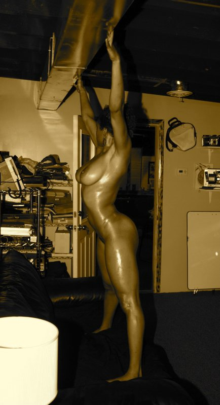 real black wife nude amateur photo Starring Nude Celebrities Alanna Ubach