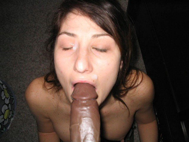 Wife Sucking Black Dick Photos