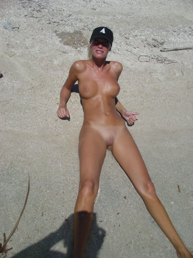 British Nudist Photos