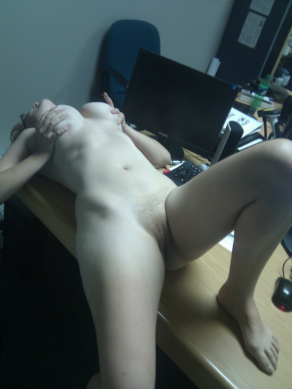 Hot Secretary Office Sex