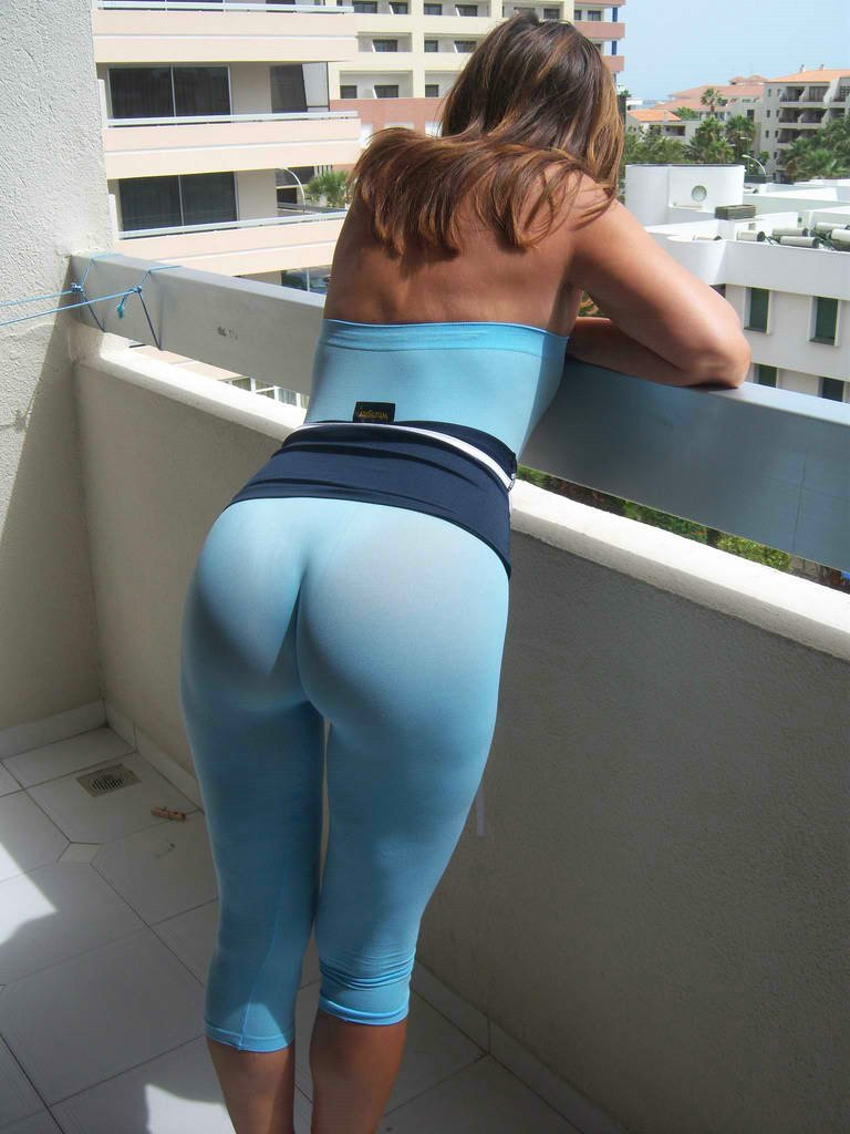 Yoga Pants Cameltoe Pictures