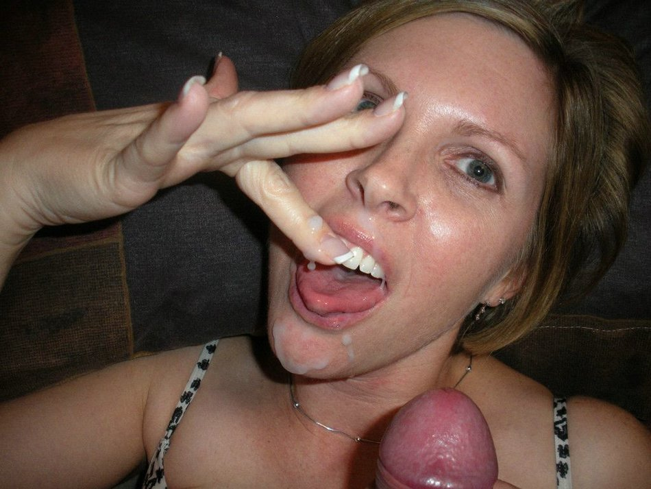 Maked mature milf