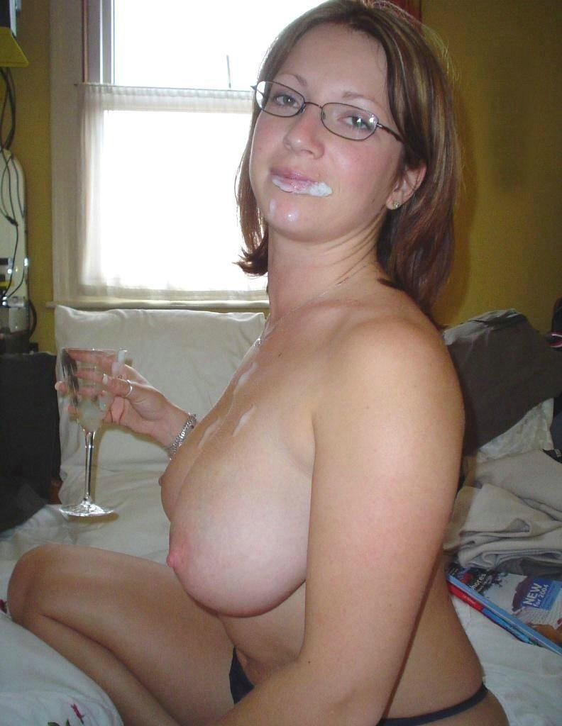 Deep! amateur ex girlfriend pics great