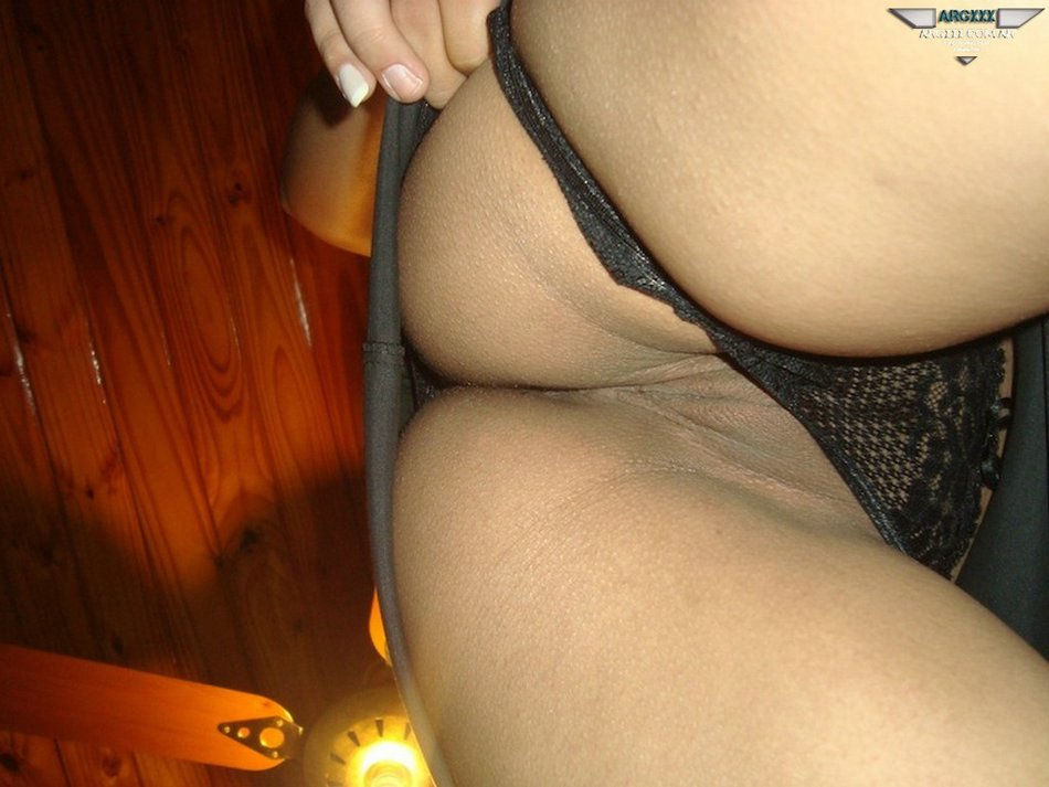 Real Hot Argentina Girls Pussy Photo