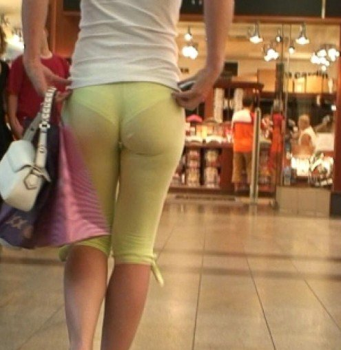 Hot Pants XXX Pictures