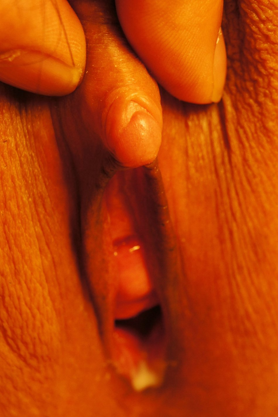 Nice to Lick Clit Photo