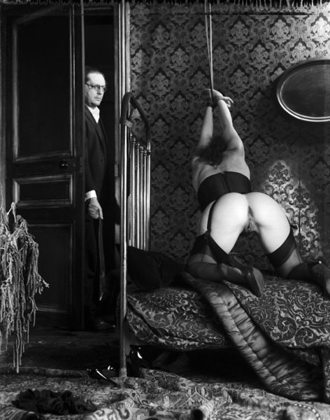 Dominant submissive photos