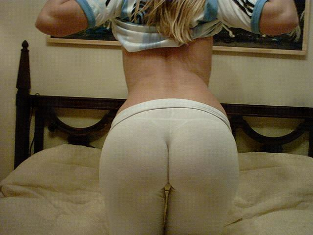 Sexy Leggings Porn Pictures