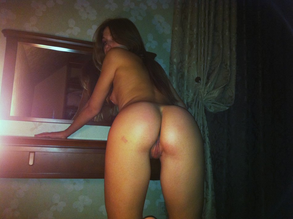 Homemade Perfect Asses Pictures