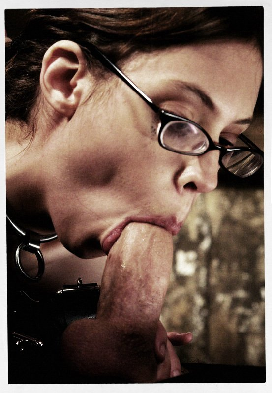 Teacher Sucking Cock Photo